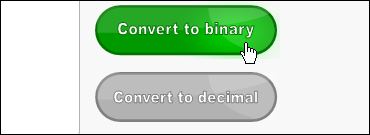 Float to binary converter c